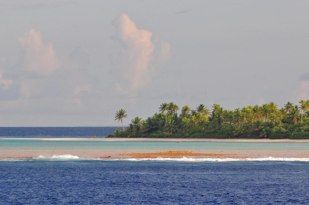 Palmerston, Cook Islands
