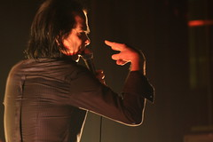 Grinderman 217 (djcarlosrossi) Tags: losangeles nickcave warrenellis musicbox jimsclavunos grinderman martyncasey lastfm:event=1623106