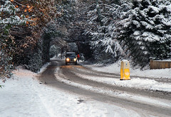 Balcombe Road (Susan SRS) Tags: uk winter england snow cold canon sussex december haywardsheath gb wonderland winterwonderland platinumphoto balcomberoad image8143