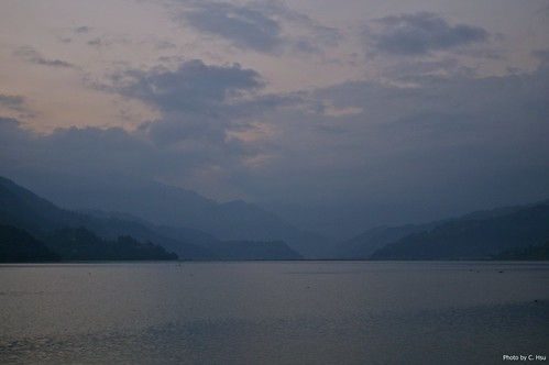 Phewa Lake - Lakeside (Pokhara)