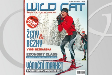 WILD CAT 06 - zima 10/11