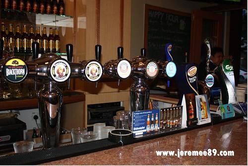 Berlin Bier Houz - Draught Beer 2