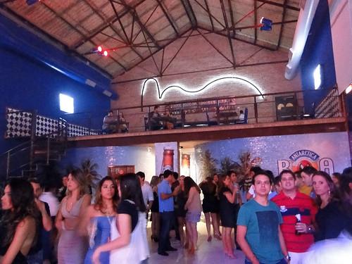 Mucuripe Club Inauguração VIP Alfândega Carioca 01/12/10