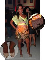Bruna Cardoso - Mucuripe Club Inauguração VIP Alfândega Carioca 01/12/10