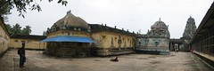 Outer Praharam (Raju's Temple Visits) Tags: vaitheeswaran koil navagraham pariharam angarahan sevvai