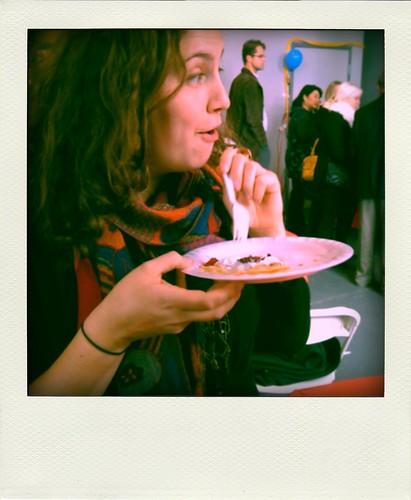 Abbie Swedish Waffle