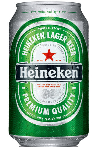 Heineken Redesigns Bottles, Reduces Number Of Sizes ...