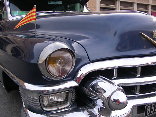Saló Auto Retro Barcelona