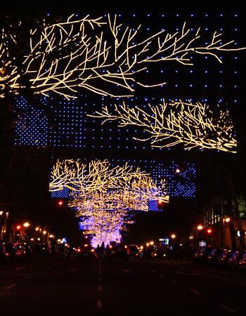 01 Luces Velázquez Madrid Navidad