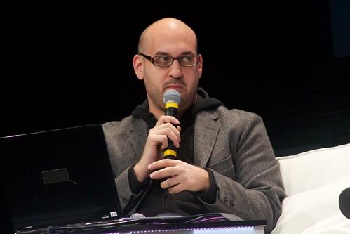 Jason Goldman