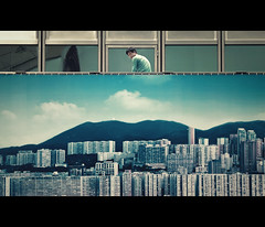 imagine there's no heaven (millan p. rible) Tags: street hk cinema canon movie hongkong still candid stranger imagine cinematic homage johnlennon 135l canonef135mmf2lusm imaginetheresnoheaven canoneos5dmarkii 5d2