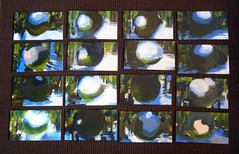 16 x ball (maartje jaquet) Tags: wood amsterdam ball river painting moving video still image paintings exhibition filmstills 6x9 surinam expositie suriname acryliconwood oneminute movingimages moengo cottica maartjejaquet 195x335cm httpmaartjejaquet3blogspotcom atelieropen