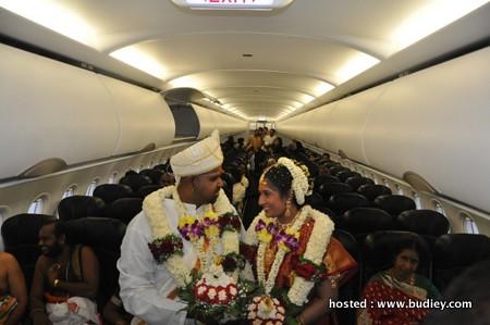 AirAsia Wedding