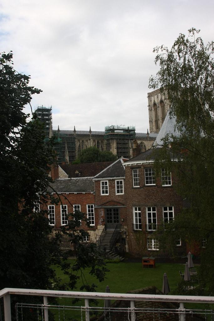 York, Grays Court