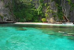 Philippines - Palawan - El Nido (SToto98) Tags: voyage trip sea sun mer beach vacances soleil holidays asia philippines asie plage elnido palawan