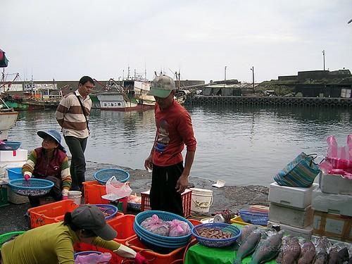 宜蘭大溪漁港-03