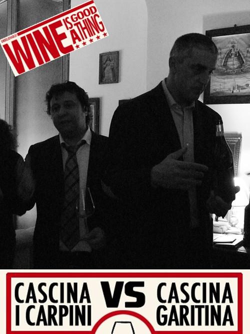 Carpini - Garitina