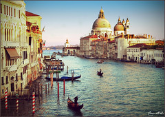 The colors of Venice (ottootto1968) Tags: world city venice light sea italy sun color love water europe explore frontpage palaces ottootto1968