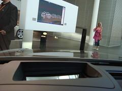 Audi A7 in München