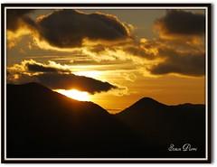 (france pierre26) Tags: sunset sky cloud sun mountain montagne landscape soleil panasonic ciel nuage paysage dmc coucherdesoleil gf1 dmcgf1