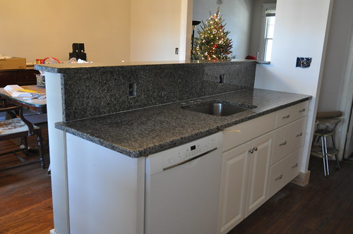 Cost To Get A Granite Transformation How Much Does It