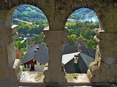 Jajce, view from the fortress (Jocelyn777) Tags: travel architecture bosnia balkans monuments jajce 5photosaday