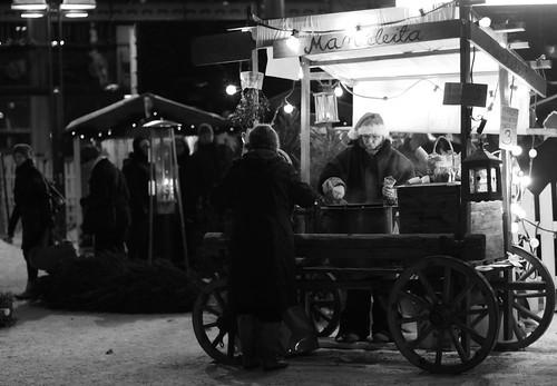 Christmas Market -1