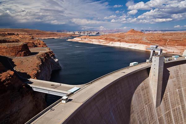 Glen Canyon and Dam