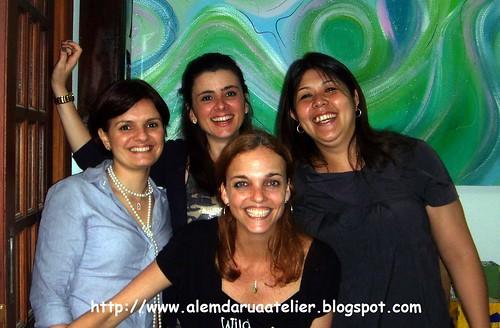 encontro de blogueiras