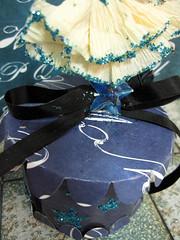Miss Spellbinders Ballet Box!