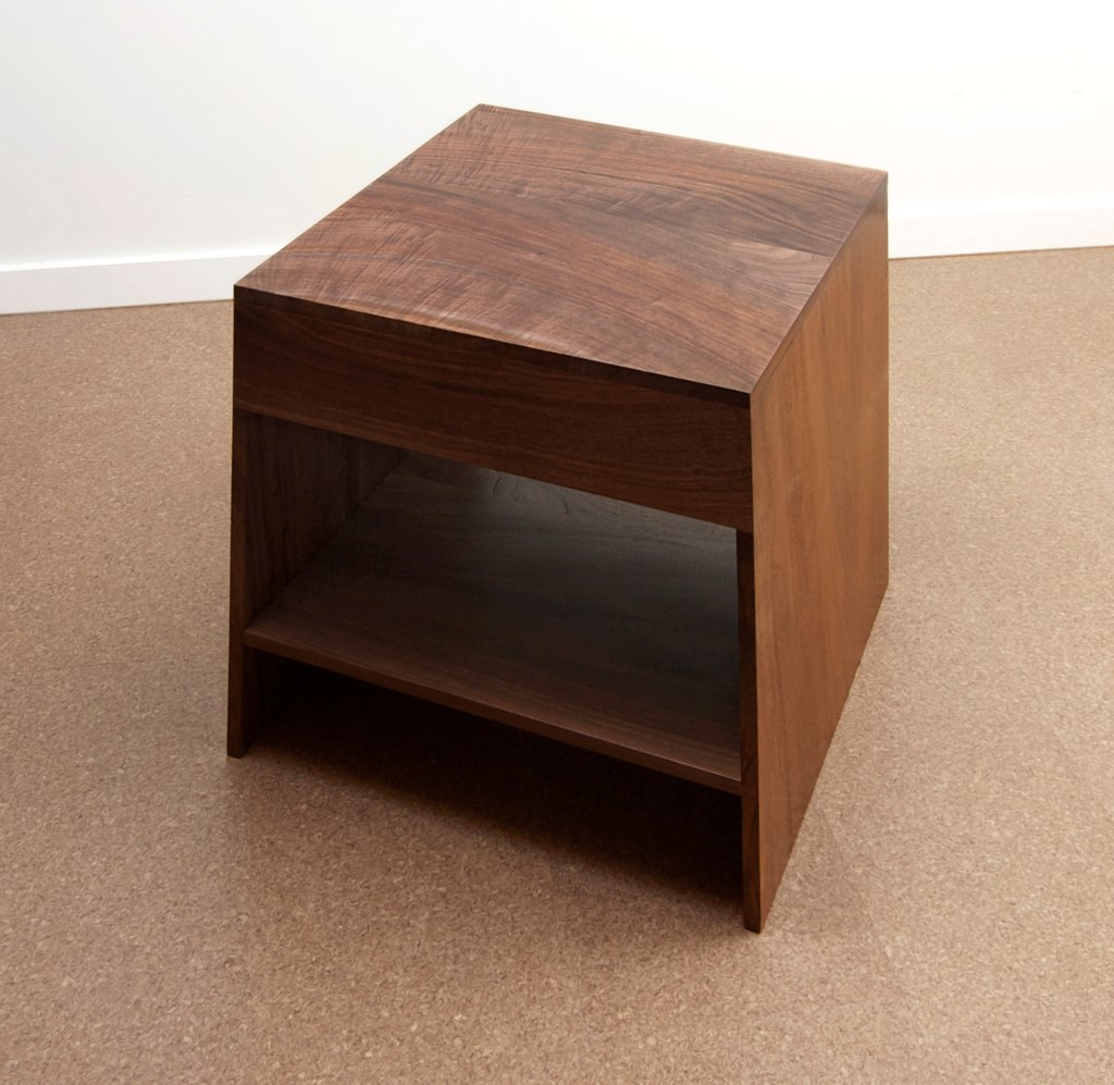 chadhaus vollen side table