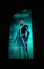 SF Autodesk Employees See TRON Legacy Movie