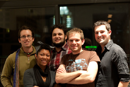 Trey Ratcliff and the Beyond 6th Crew