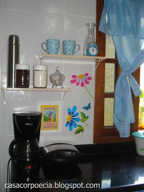 cantinho café