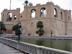 National Museum, Tripoli (David Stanley) Tags: museum national libya tripoli jamahiriya