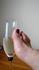 Both tasty (Darko83) Tags: feet female toes mature milf sexyfeet maturefeet