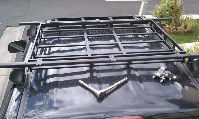 Roof Rack Poll Page 11 Tacoma World