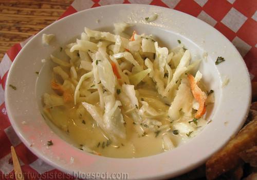 Dunn's Coleslaw