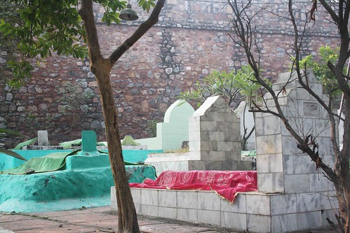 City Monument – Chilla Nizamuddin, Near Humayun's Tomb