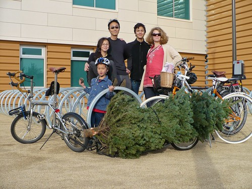 Happy, Bikey Christmas