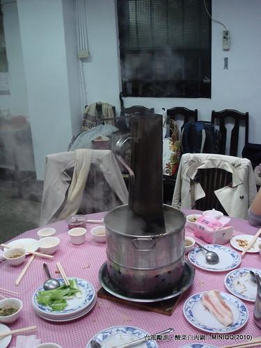 20101225 台電勵進酸菜白肉鍋_033