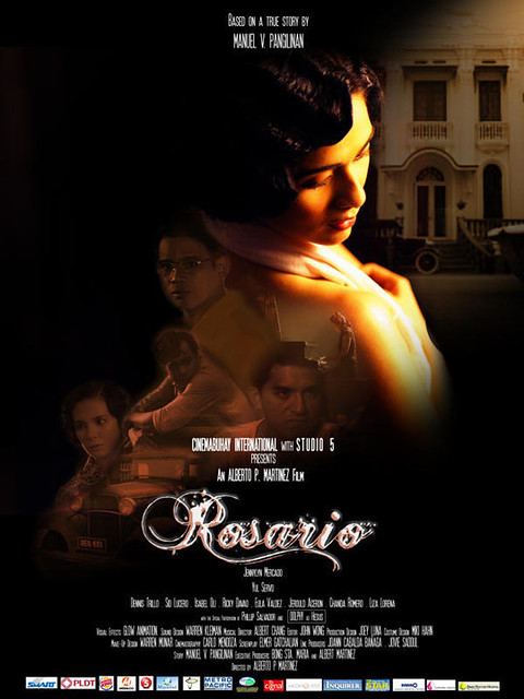 Rosario movie poster