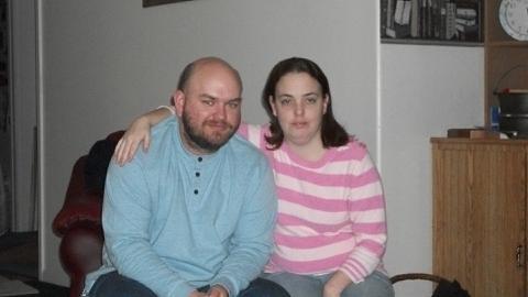 Karen & David