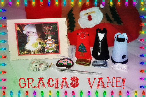 Regalitos Swap Vane