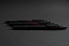 Rotring 600 (attika89) Tags: pencil mechanical 600 rotring