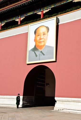 Mr. Mao