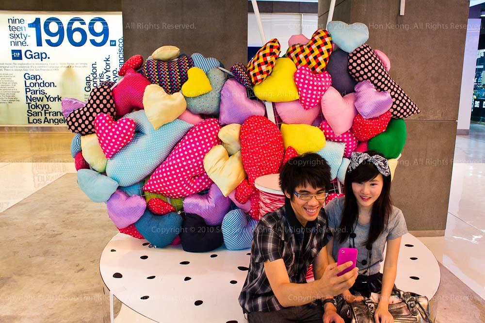 Love @ Bangkok, Thailand