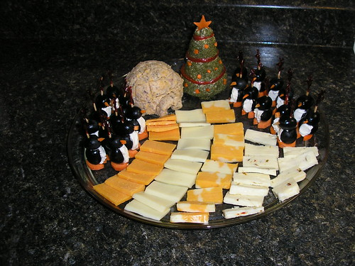 Cheese Tray 2010 - 3