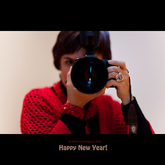Happy New Year My Frends! (stella-mia) Tags: red anna black canon 85mm happynewyear stellamia   canon5dmkii funkyphotographer funkyphotographercouk wwwfunkyphotographercouk annakrmcke