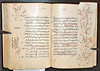 176-177 al-Urmawi's Work (Adilnor Collection, Sweden) Tags: music persian muslim islam arabic note arab arabian manuscript abbasid